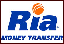 Ria Money trasnfer
